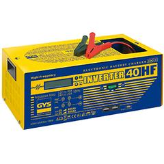 Зарядное устройство GYS INVERTER 40 HF (арт. 029248)