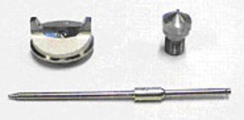 Краскораспылительны комплект 1.3 мм для 9011