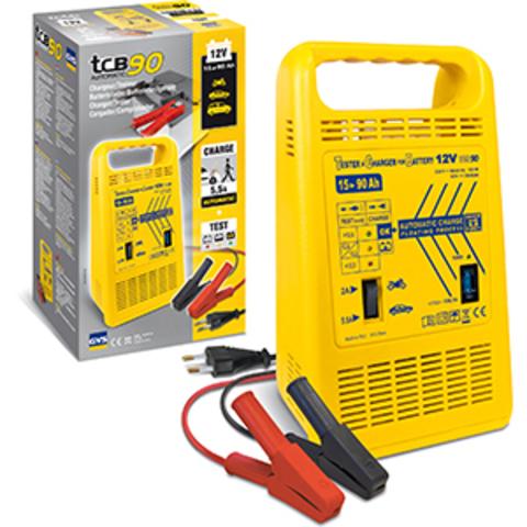 Зарядное устройство GYS TCB 90 (арт. 023260)