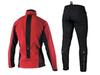 Лыжный костюм Noname Active Keep Moving красный