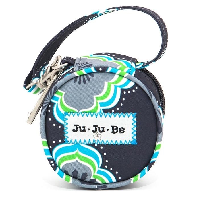 #Сумочка для пустышек Ju-Ju-Be Paci Pod Moon beam