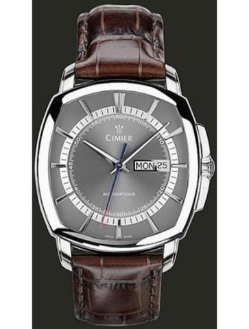 Купить Наручные часы Cimier 5105-SS021 по доступной цене