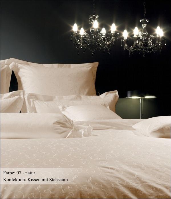 Постельное белье 2 спальное Janine Rubin натуральное