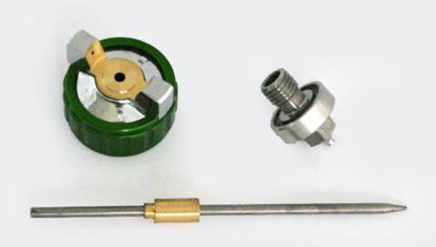 Краскораспылительный Комплект 1.7 мм для Slim HVLP