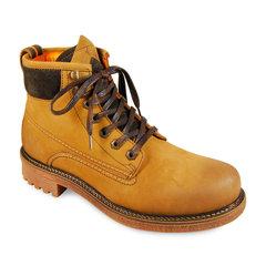 Ботинки #15 Westriders