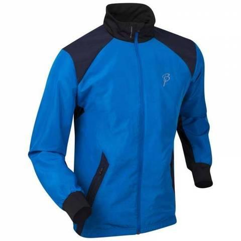 Bjorn Daehlie Jacket Fusion куртка мужская