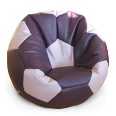 Кресло мяч Фиолетово-Сиреневый