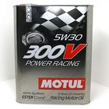 MOTUL 300V 5W-30 100% синтетическое моторное масло для Power Racing NISMO NISSAN, Japan GT – Coloni Motorsport, Formula 3