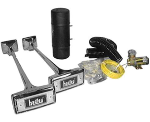 Воздушно-звуковая система Hadley KIT H984