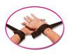 Наручники и фиксаторы для ног БДСМ - Beginner's Cuff & Tie Set