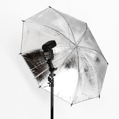 Держатель вспышки и зонта