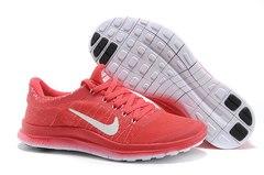Кроссовки женские Nike Free Run 3.0 V6 Light Red