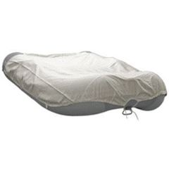 Тент стояночный для надувных лодок 280-315см