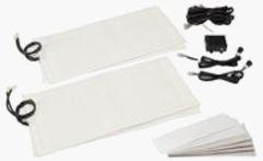 Комплект встраиваемый обогрева на 2 сиденья WAECO MagicComfort MSH 300