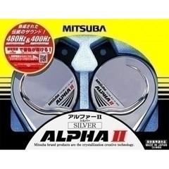 Звуковой сигнал Mitsuba MBW-2E17S