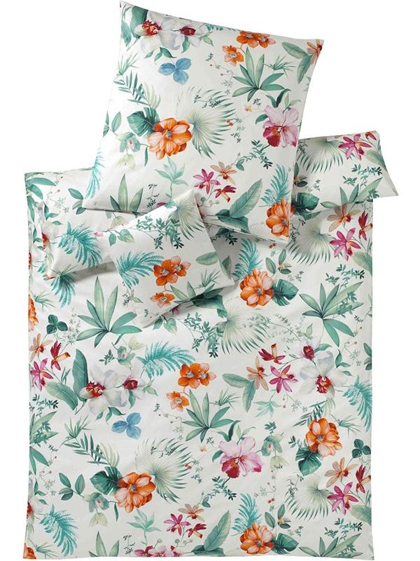 Для сна Наволочка 50x70 Elegante Tropical бирюзовая elitnaya-navolochka-tropical-sine-biryuzovaya-ot-elegante-germaniya.jpg