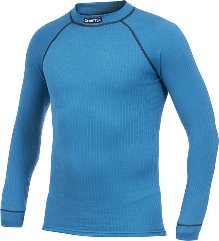 Термобелье Рубашка Craft Active Blue мужская