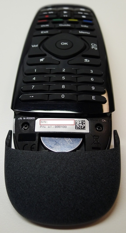 Пульт LOGITECH Harmony Smart Control [88980]