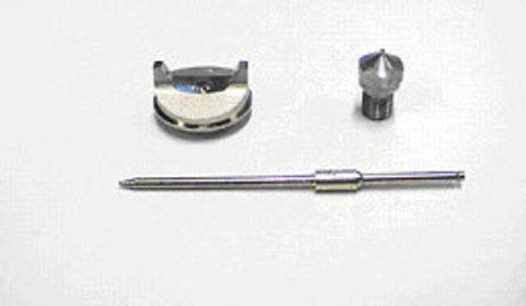 Краскораспылительны комплект 1.4 мм для UR+