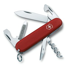 Нож карманный Sportsman EcoLine Victorinox (2.3803)