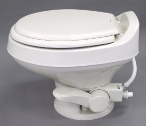Туалет гравитационный Dometic 301