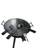 Газовая горелка Wolmex C4201D, 10 кВт