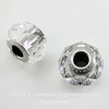 5948 Бусина Сваровски BeCharmed Briolette Crystal 14х9 мм