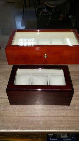 Купить Шкатулка для часов Banda-AWB-C1319 по доступной цене