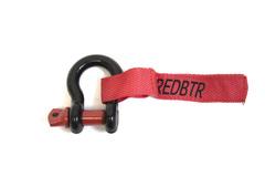 ШАКЛ redBTR 1/2 до 2-х тонн