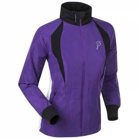 Bjorn Daehlie Jacket Fusion куртка женская