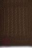 Плед-покрывало 220х240 Luxberry Imperio 3 коричневый