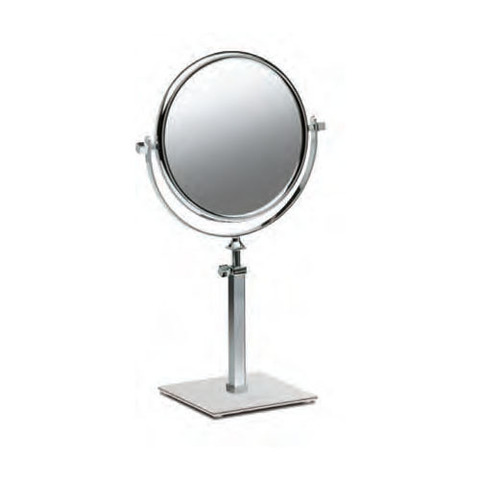 Элитное зеркало косметическое 99135B 7XOP Kenia от Windisch