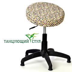 пластмассовые стулья компьтерный стул ортопедический стул танцующий купить для компьютера для стола фото
