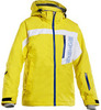 Куртка горнолыжная 8848 Altitude Coy Yellow детская