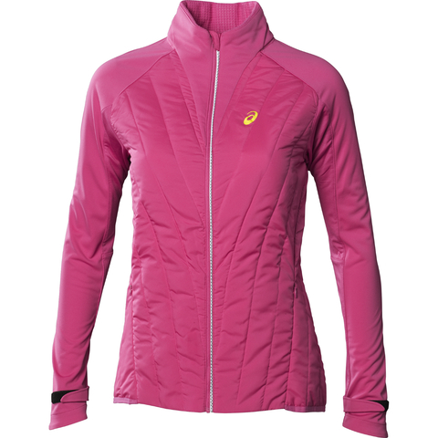 Asics Speed Hybrid Jacket Куртка-ветровка Pink