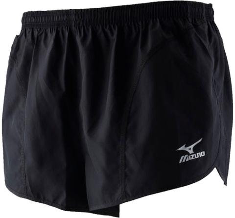 Шорты Mizuno Team Run Woven Short Solid
