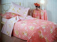 Детское постельное белье Caleffi Pr/Oro