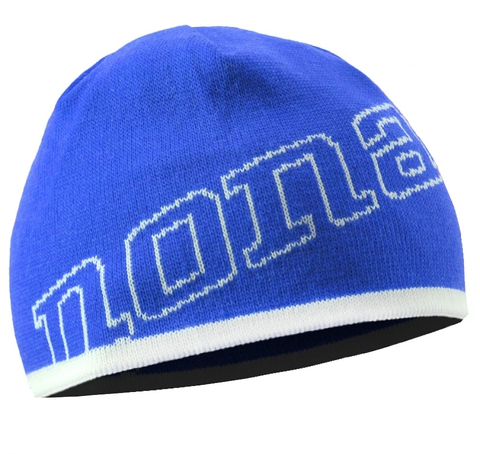 Шапка Noname Warm up Cap Blue