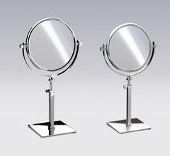 Зеркало косметическое Windisch 99135CR 2X
