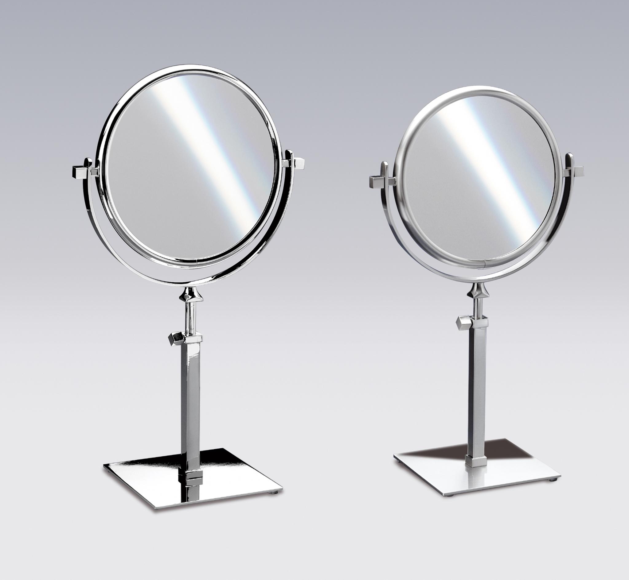 Зеркала Зеркало косметическое Windisch 99135CR 3X elitnoe-zerkalo-kosmeticheskoe-99135-ot-windisch-ispaniya.jpg