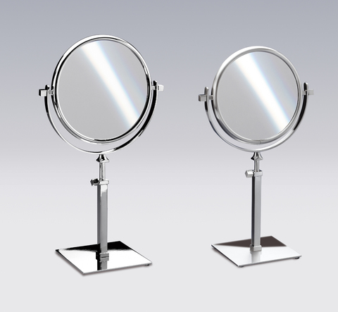 Элитное зеркало косметическое 99135CR 3X от Windisch