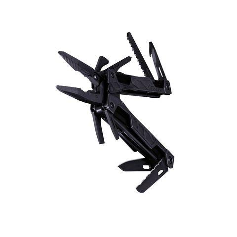 Мультитул Leatherman OHT-Black нейлоновый чехол MOLLE