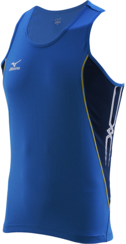 Майка Mizuno Team Running Singlet женская
