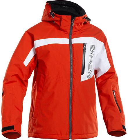 Куртка горнолыжная 8848 Altitude Coy Orange детская