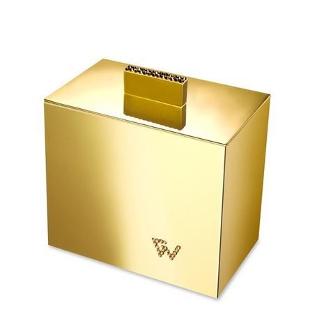 Емкость для косметики большая 88527O Starlight от Windisch