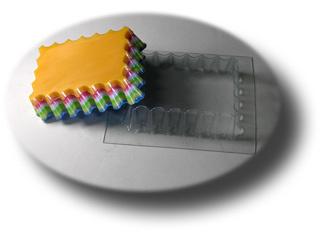 Волнушка Форма для мыла