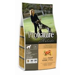 Pronature Holistic Adult All Breeds Grain Free Duck and Orange