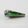 6480 Подвеска Сваровски Spike Crystal Vitrail Medium (18 мм) ()