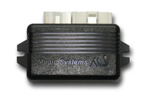Модуль дистанционного запуска MS A4