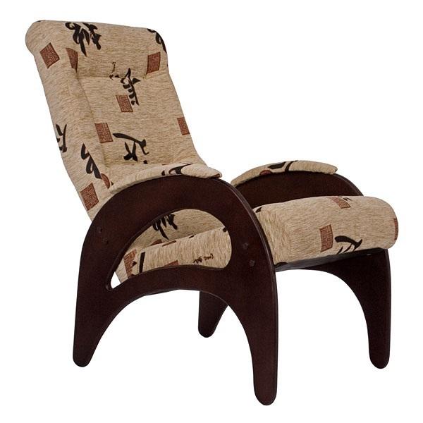 Кресла для отдыха Кресло Модель 31 Ткань 013.031.1.jpg